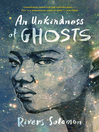 An unkindness of ghosts [eBook]